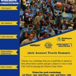 25th Annual Youth Summit