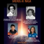 Virtual Women History Month Competition