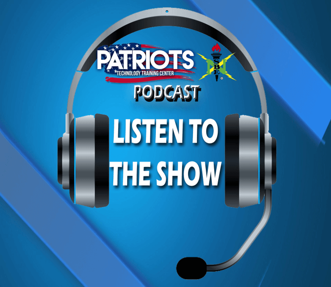 Podcast - Listen To The Show