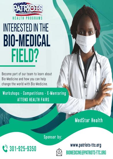 BioMedical Careers